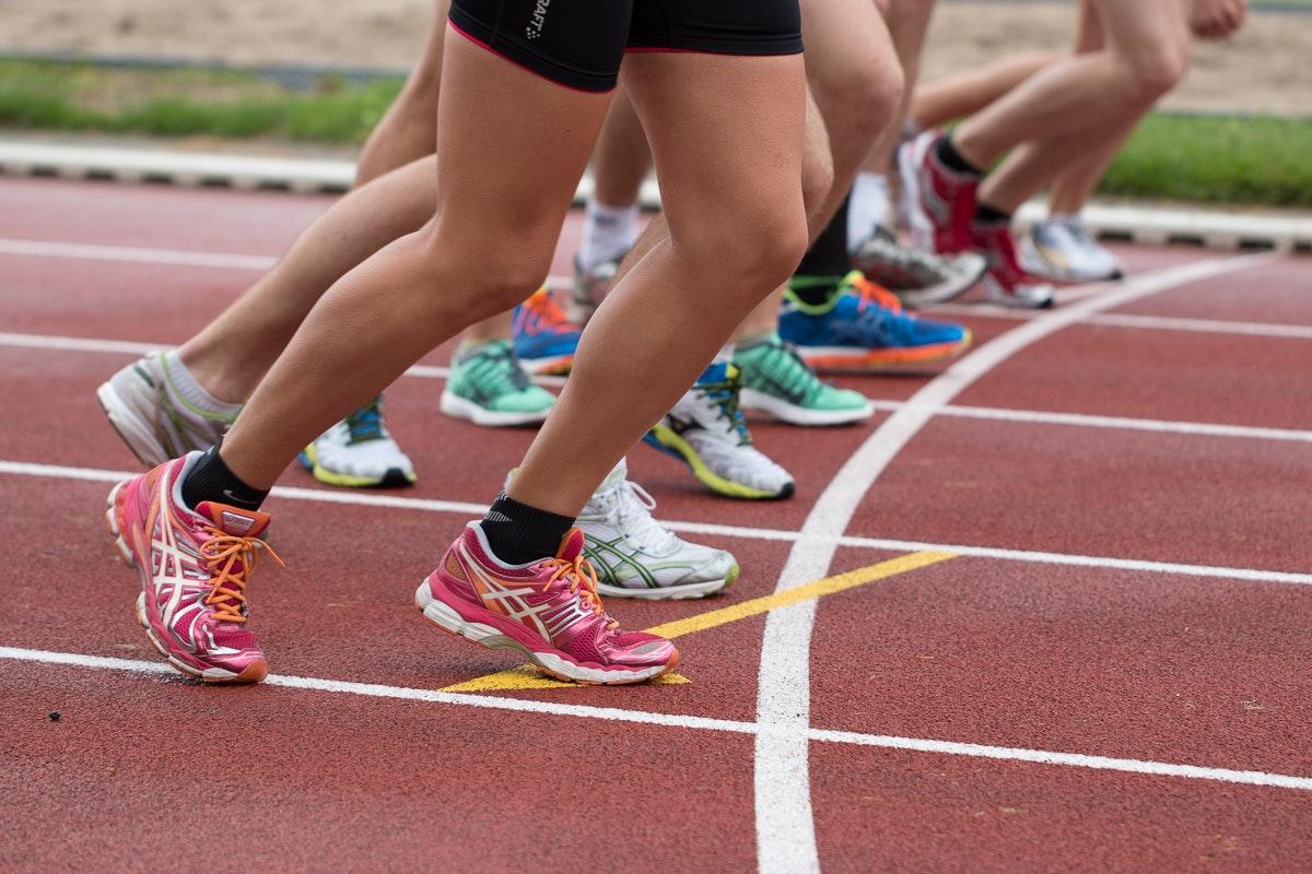 Rekomendasi Olahraga Bugar, Biar Pandemi Cepat Bubar